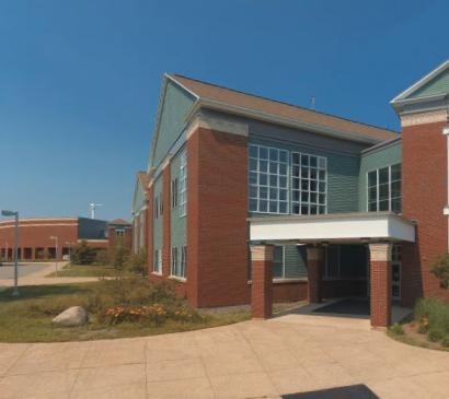 Camden Regional High School