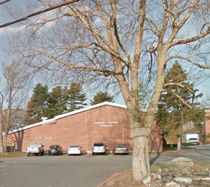 Mason-Motz Activity Center