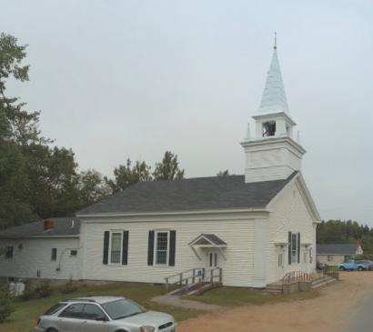 Isleboro Baptist Church