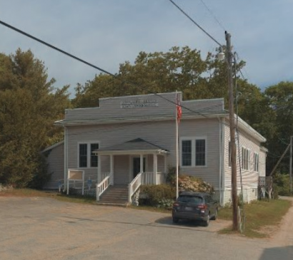 Brooksville Community Center