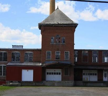 Vassalboro-Mill